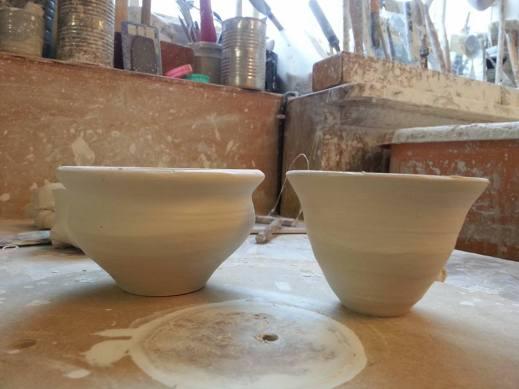 my pots